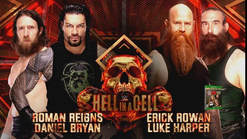 WWE Smackdown Live y resultados del 24 de septiembre de 2019