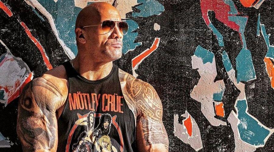 The Rock vuelve a SmackDown