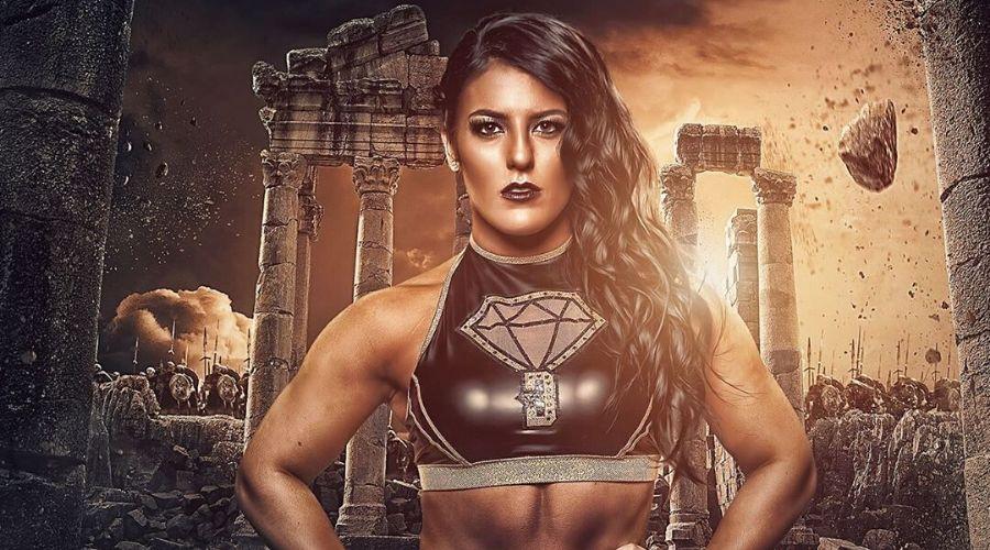 Booker T habla sobre Impact Wrestling y Tessa Blanchard