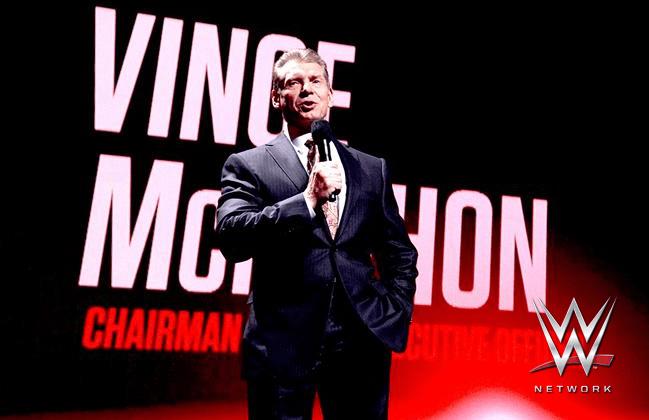 Los intereses de Vince McMahon en Colombia