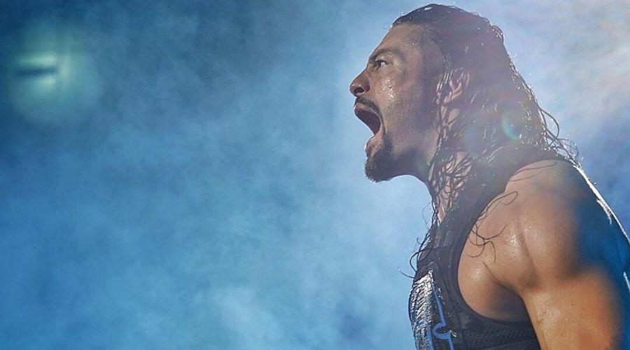 Roman Reigns y su ausencia en Wrestlemania 36