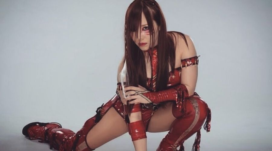 Kairi Sane y su posible salida de la WWE