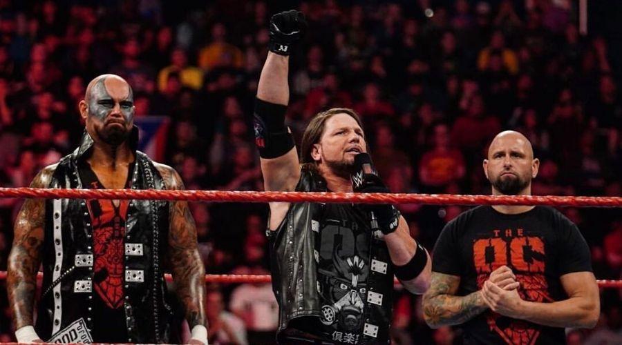 Luke Gallows y Karl Anderson hablan de sus planes en AEW - WWE- Ph. Instagram Karl Anderson- wrestlingadictos.com