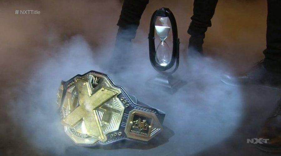 En una Fatal 4 Way se decidirá el nuevo campeón de NXT-WWE- Ph. Twitter WWE- wrestlingadictos.com