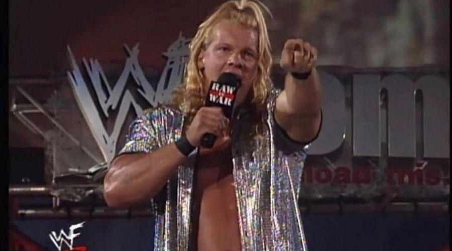 Chris Jericho y lo que más extraña de la WWE-Ph. Instagram Chris Jericho-wrestlingadictos.com