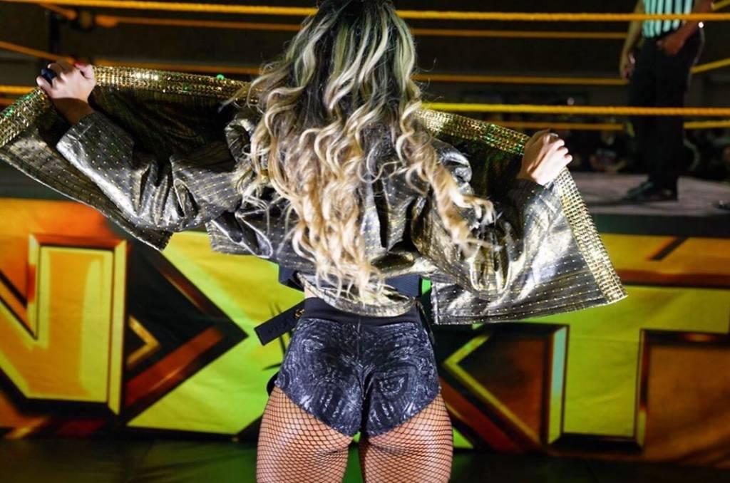 Taynara Conti, brasileña despedida de la WWE, firma con AEW- WWE-AEW-Ph. Instagram Taynara Conti-wrestlingadictos.com