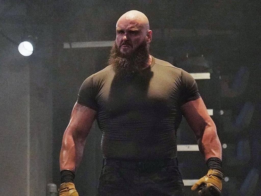 Braun Strowman habla de Alexa Bliss y The Fiend