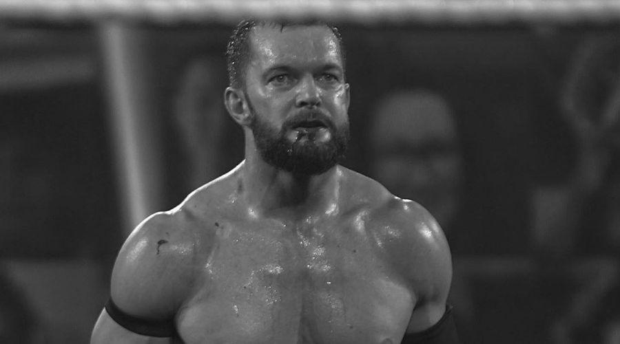 Finn Bálor termina en hospital tras NXT TakeOver 31- Ph_ Instagram WWE NXT-www.wrestlingadictos.com