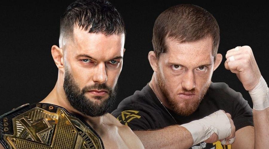 Angel Garza elige a su favorito entre Finn Bálor vs Kyle O'Reilly-Ph_ Instagram WWE NXT-www.wrestlingadictos.com