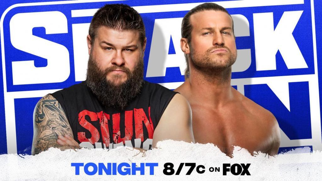 Resultados WWE Friday Night SmackDown 30 de octubre 2020