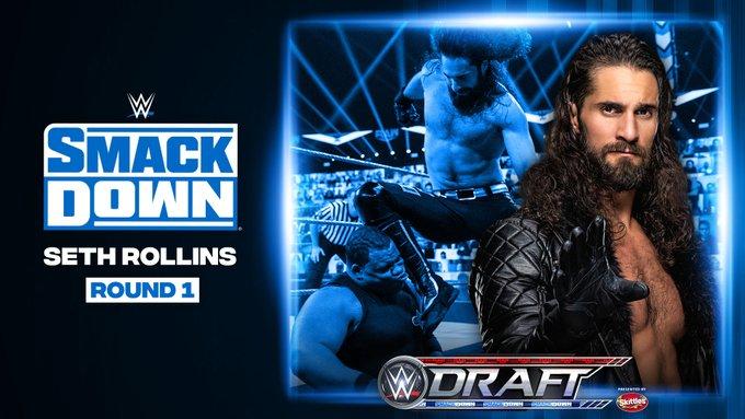 Seth Rollins llega a WWE SmackDown del 09 de octubre 2020 y resultados