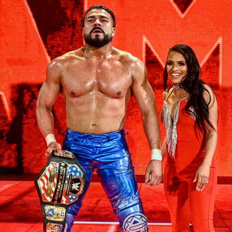 Zelina Vega detalles despido WWE
