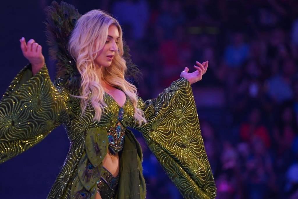 Charlotte Flair nueva indirecta Ronda Rousey