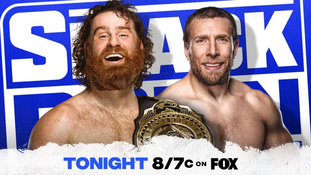 WWE Friday Night SmackDown resultados 27 de noviembre de 2020