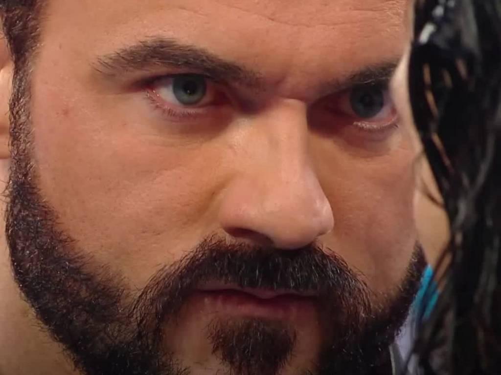 Drew McIntyre quiere conseguir WWE Escocia
