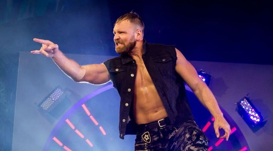 Jon Moxley revela error WWE