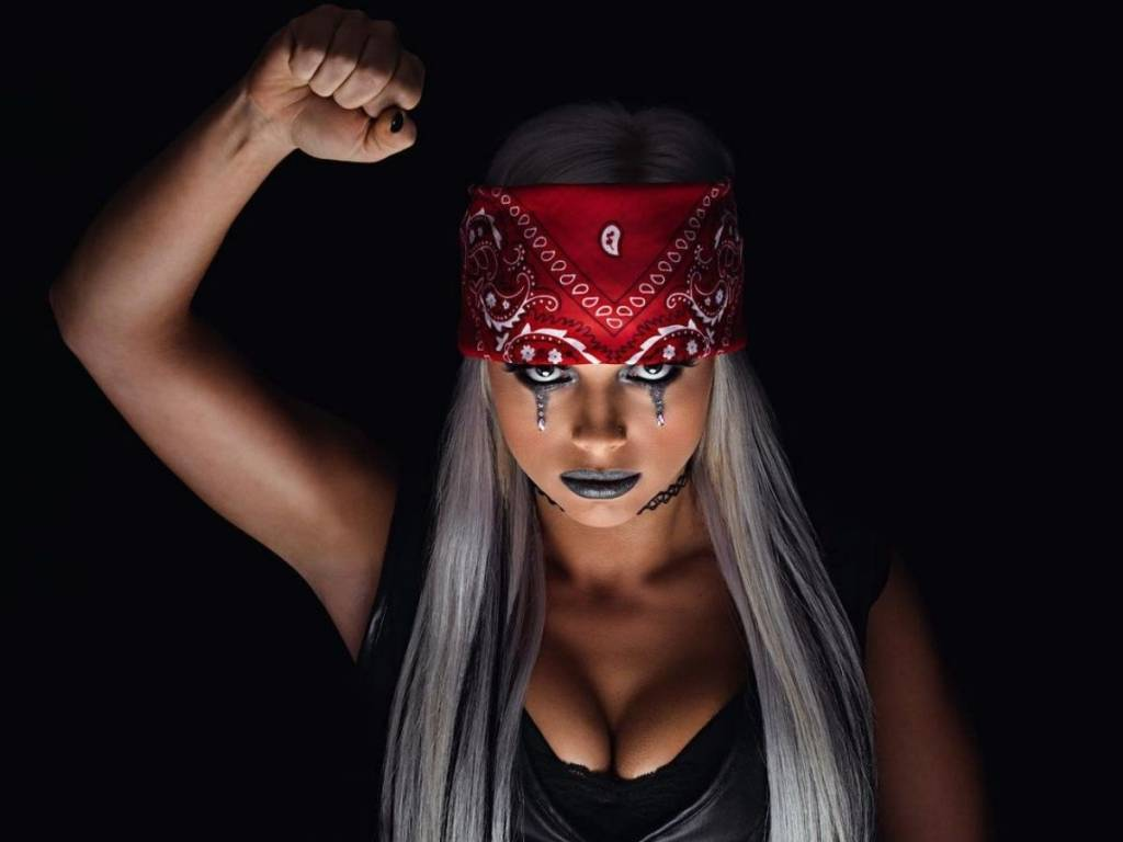 Liv Morgan momento WWE rechazó