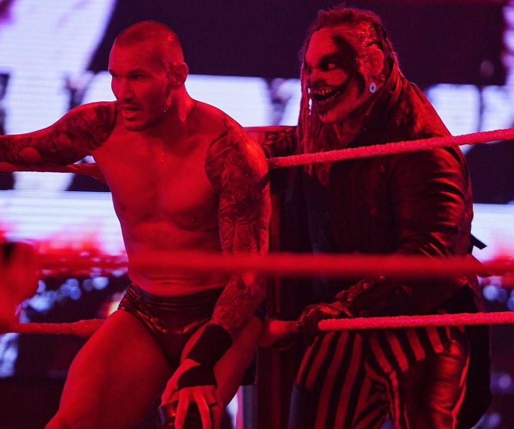 Previa WWE Raw del 30 de noviembre de 2020 horarios