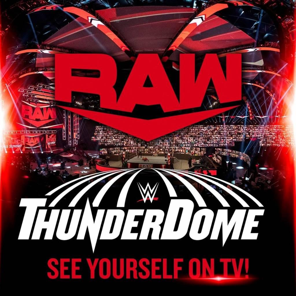 Horarios WWE Colombia Raw y SmackDown FOX Sports