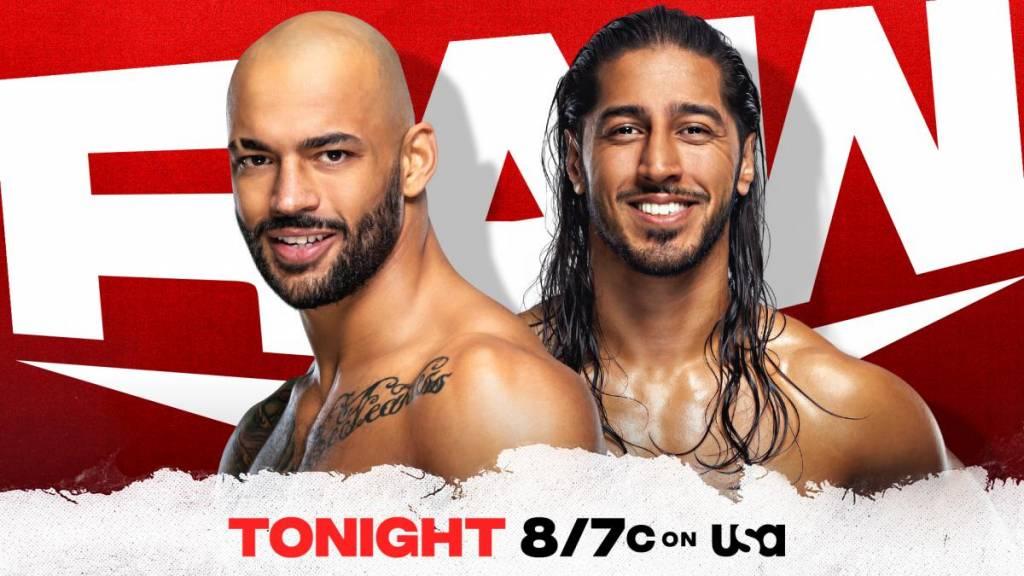 WWE Raw resultados 09 de noviembre 2020