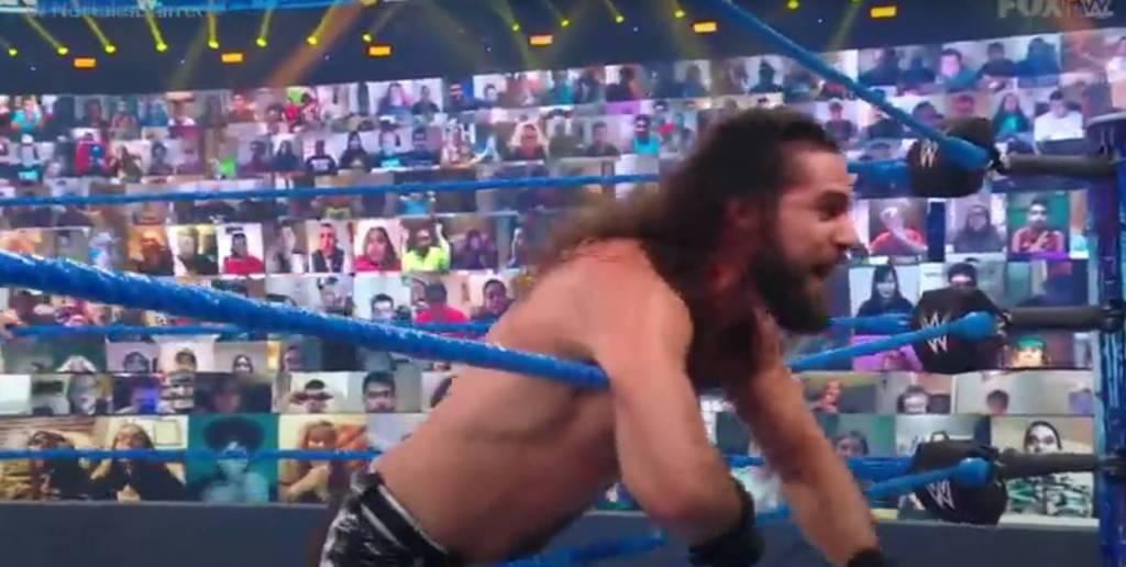 Rey Mysterio habla 619 fallida Seth Rollins