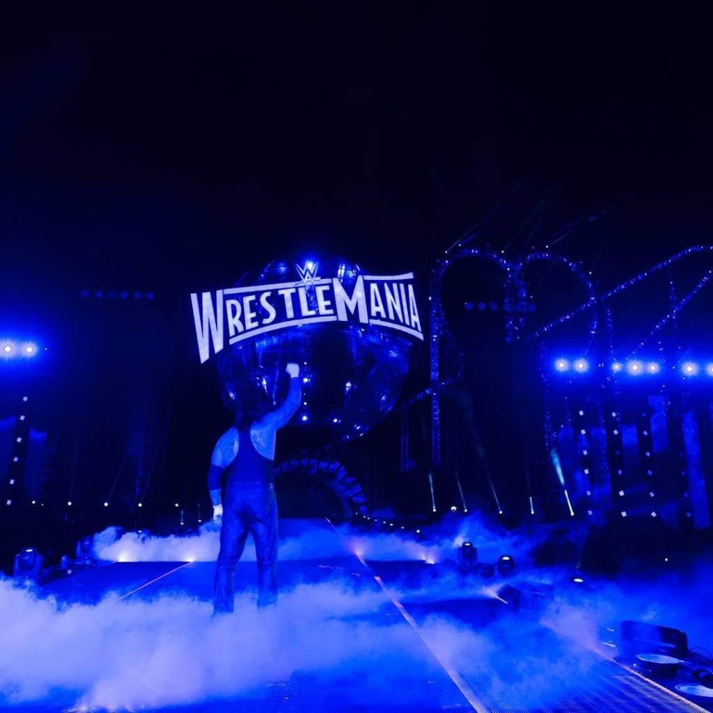 Survivor Series The Undertaker cuándo es despedida WWE