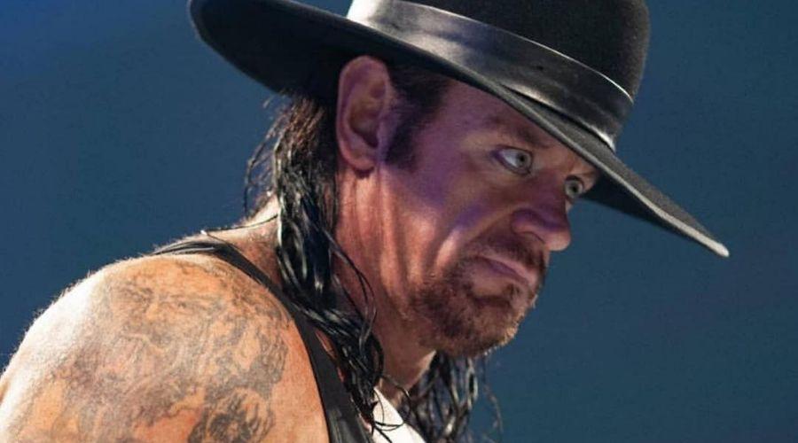 The Undertaker Vince McMahon no es monstruo