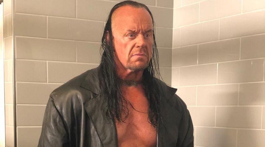 The Undertaker nuevo rol WWE Survivor Series 2020