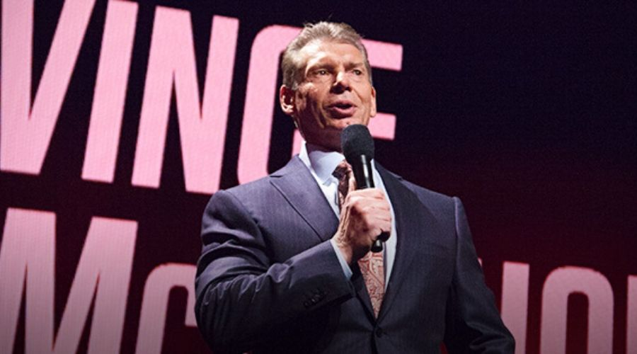 Vince McMahon y lo que piensa de Riddle y Rollins