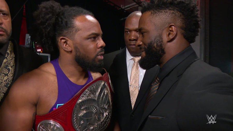 WWE Raw resultados del 23 de noviembre de 2020
