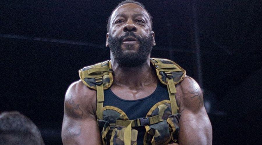 Booker T rival Roman Reigns Wrestlemania