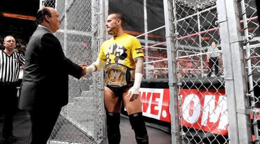 CM Punk y su pronóstico sobre el fin del wrestling 20 años