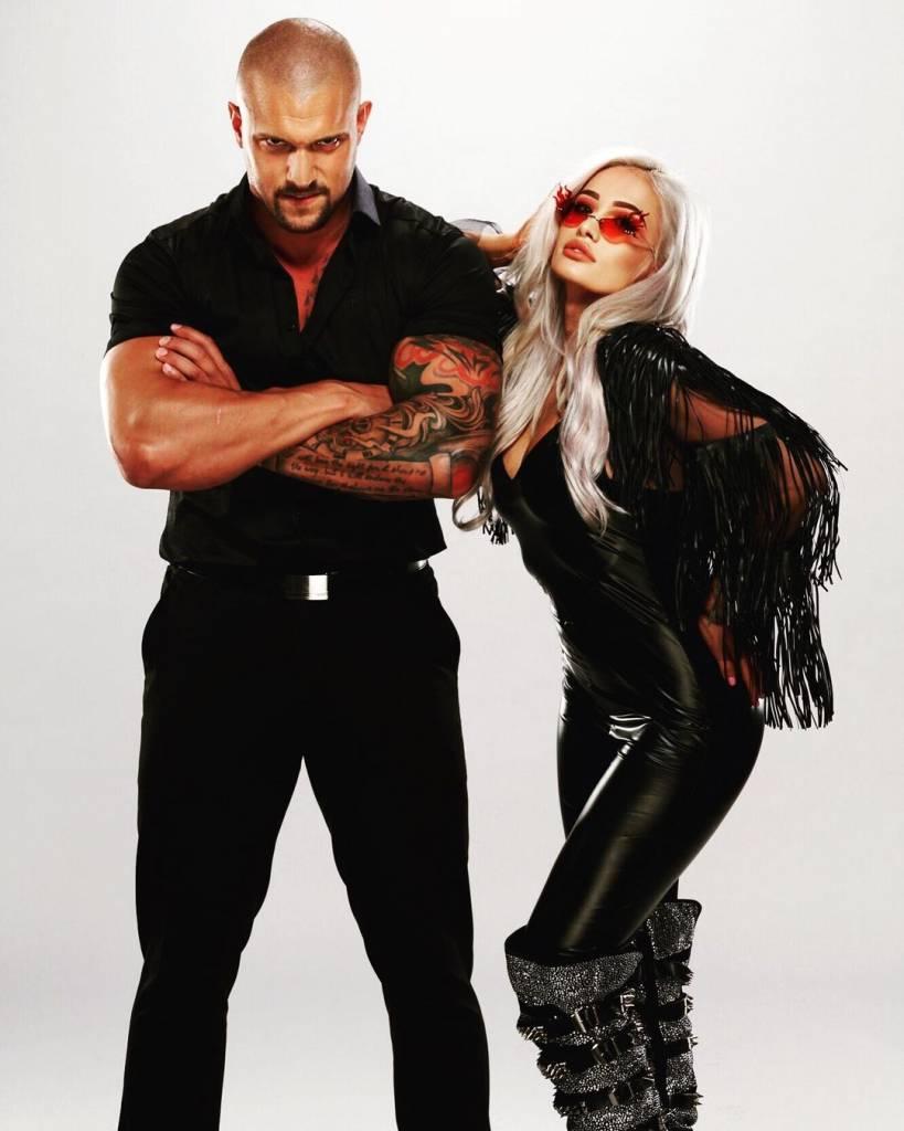 Karrion Kross regreso NXT Triple H