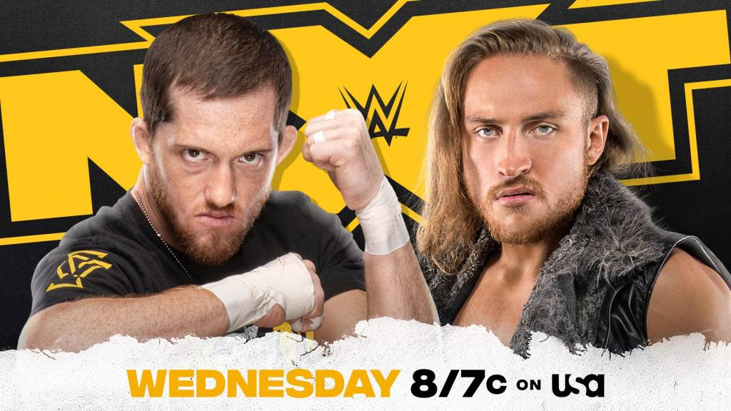 WWE NXT previa horarios 16 de diciembre 2020