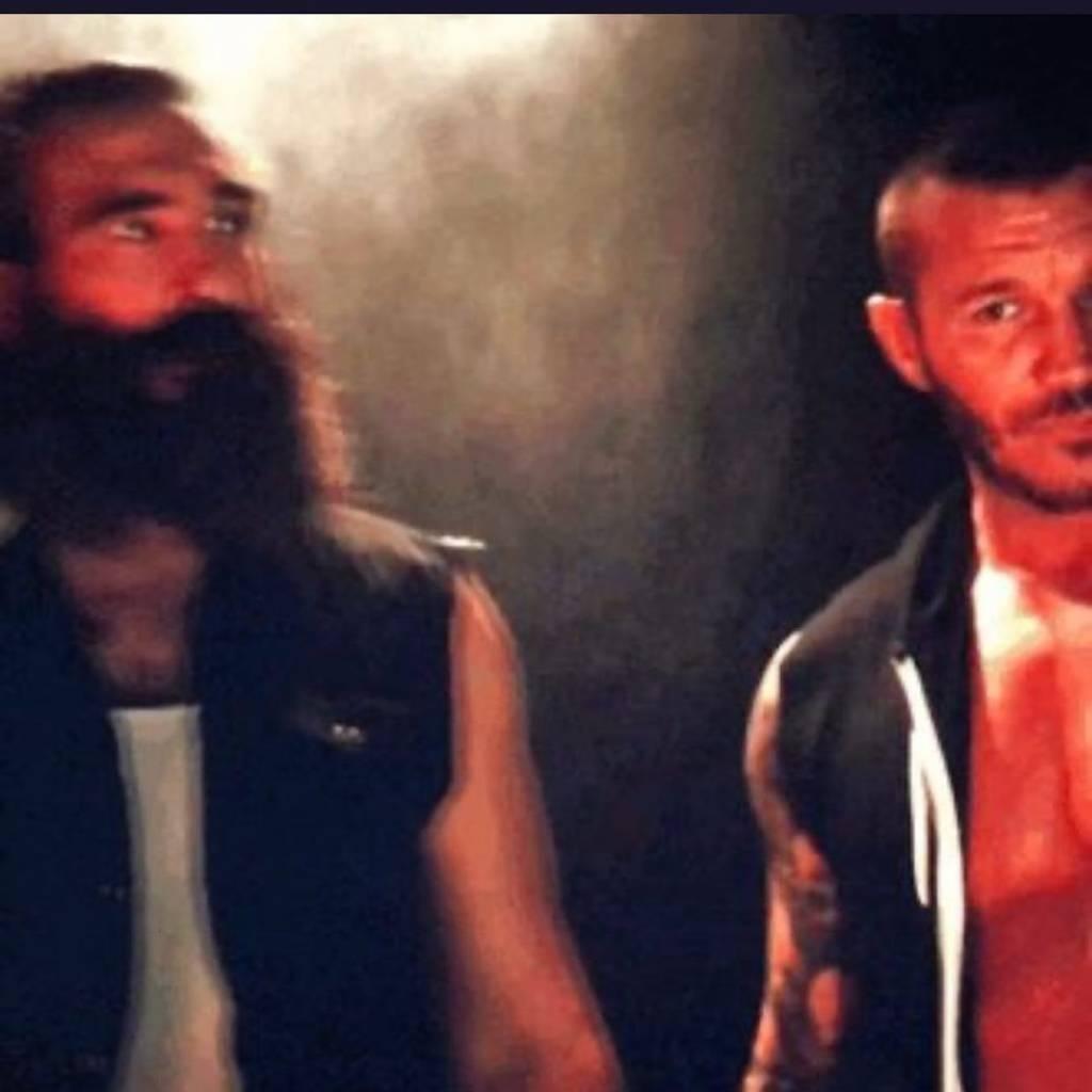 Randy Orton se abre Brodie Lee fallecimiento Luke Harper