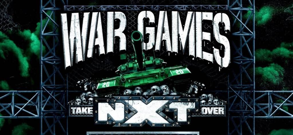 NXT TakeOver WarGames resultados 06 diciembre 2020