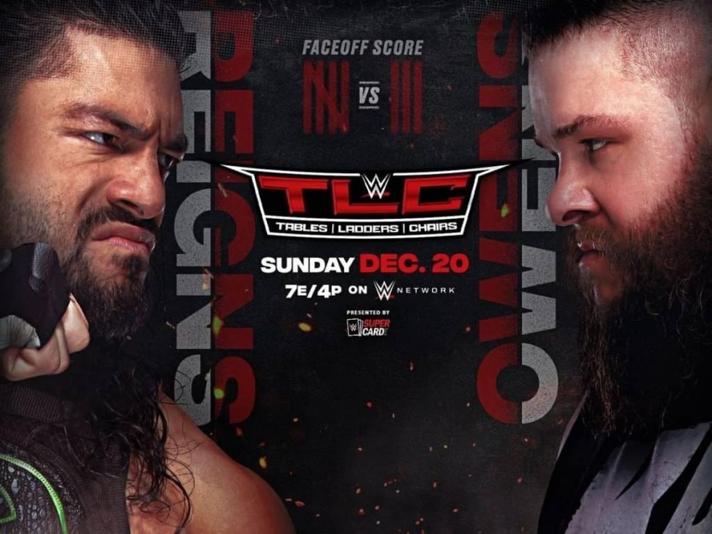 WWE TLC 2020 VER EN VIVO