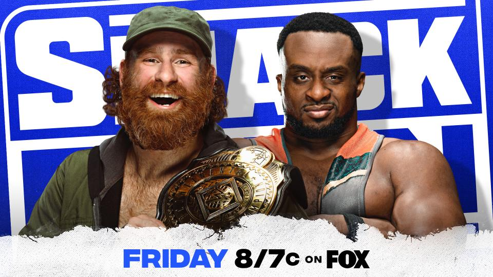 Previa horarios SmackDown del 25 de diciembre de 2020 WWE