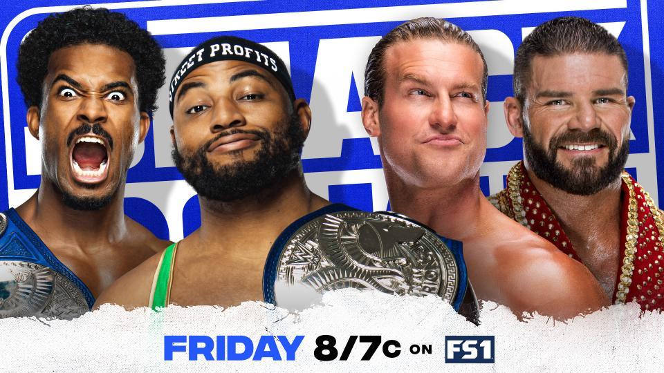 WWE SmackDown previa y horarios 18 de diciembre 2020