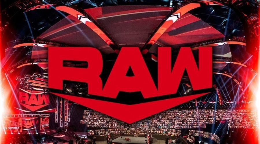 Previa horarios WWE Raw del 07 diciembre 2020