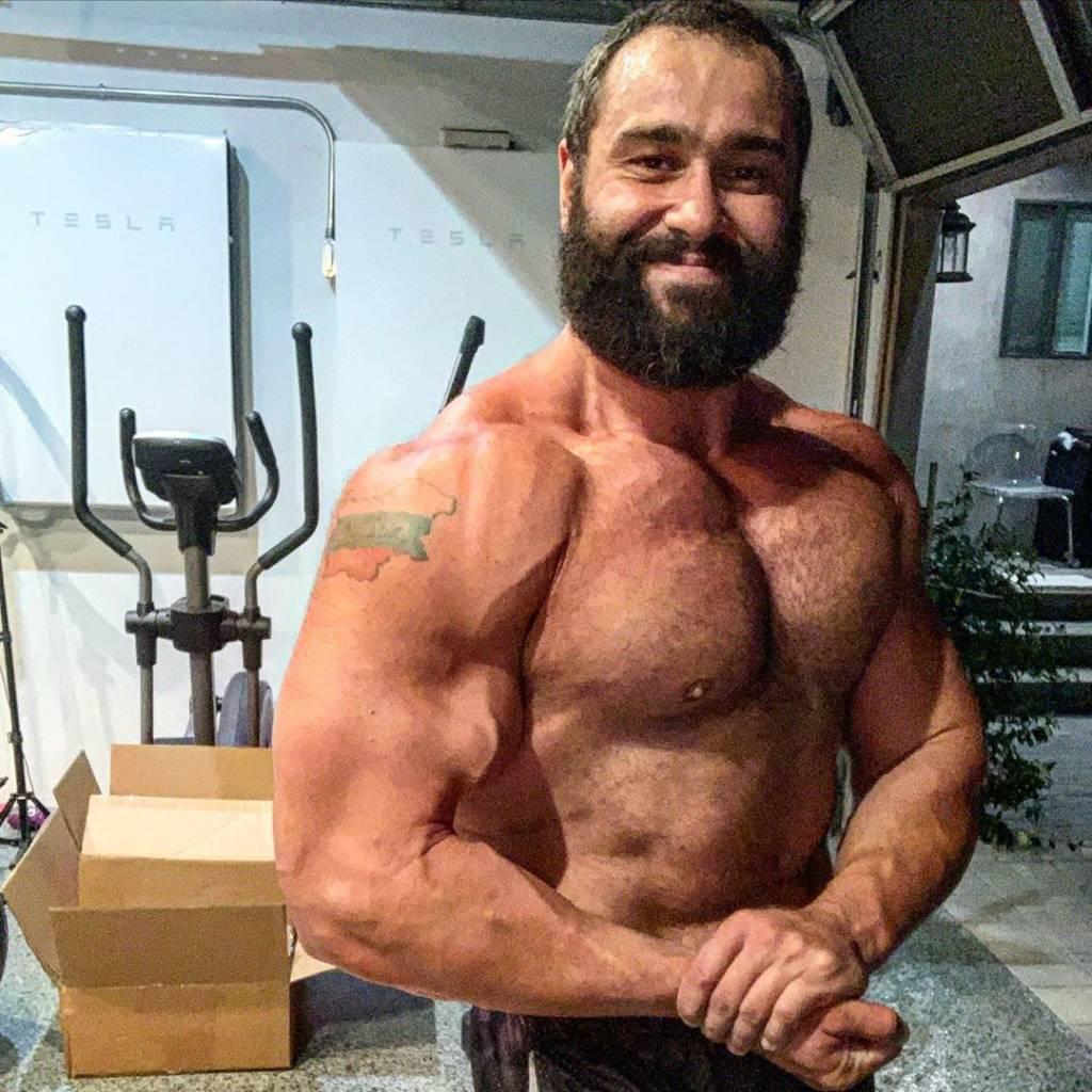Roman Reigns grandes palabras luchador AEW
