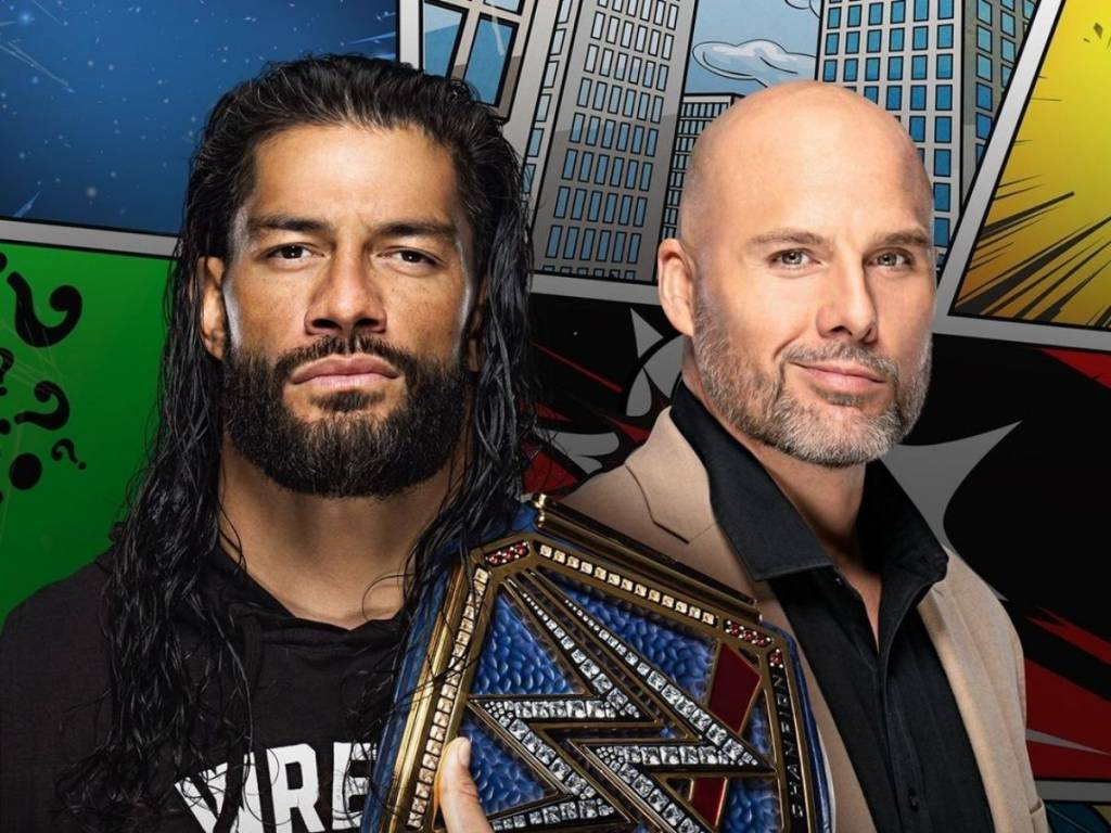 Royal Rumble 2021 participantes confirmados