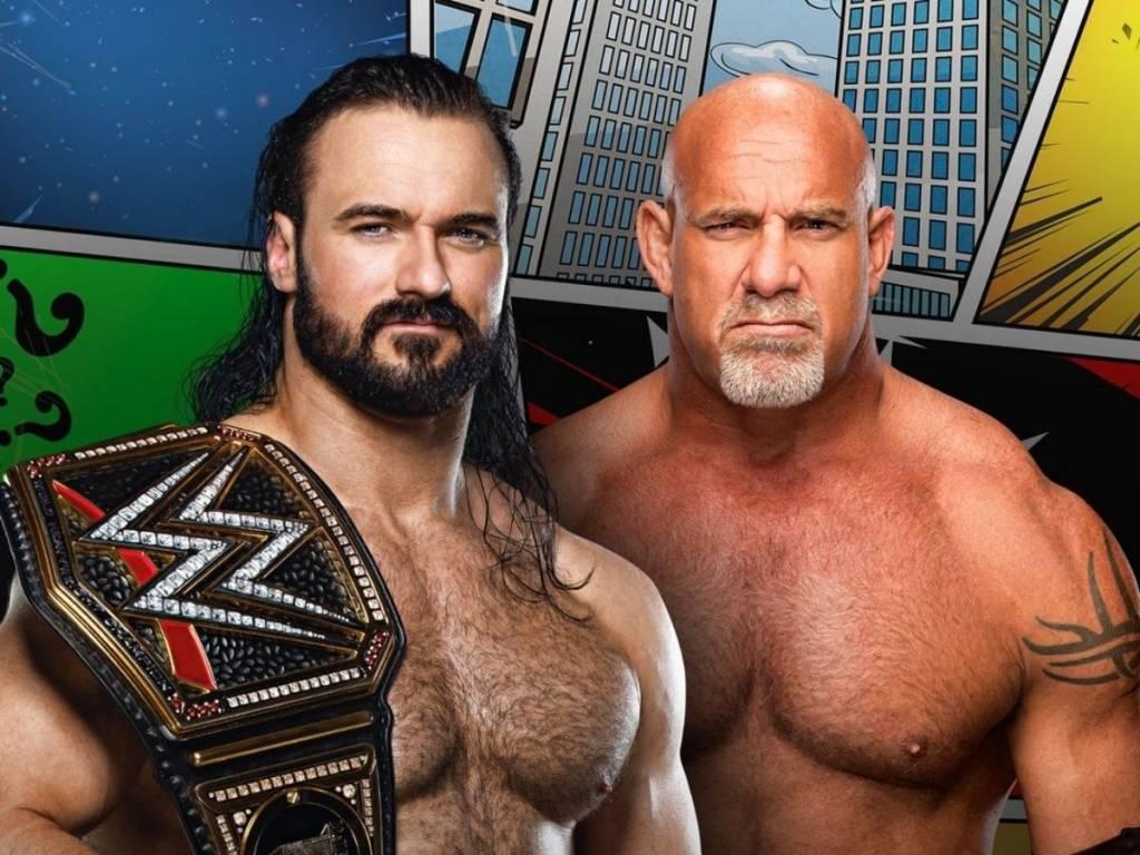 Cuándo es WWE Royal Rumble 2021