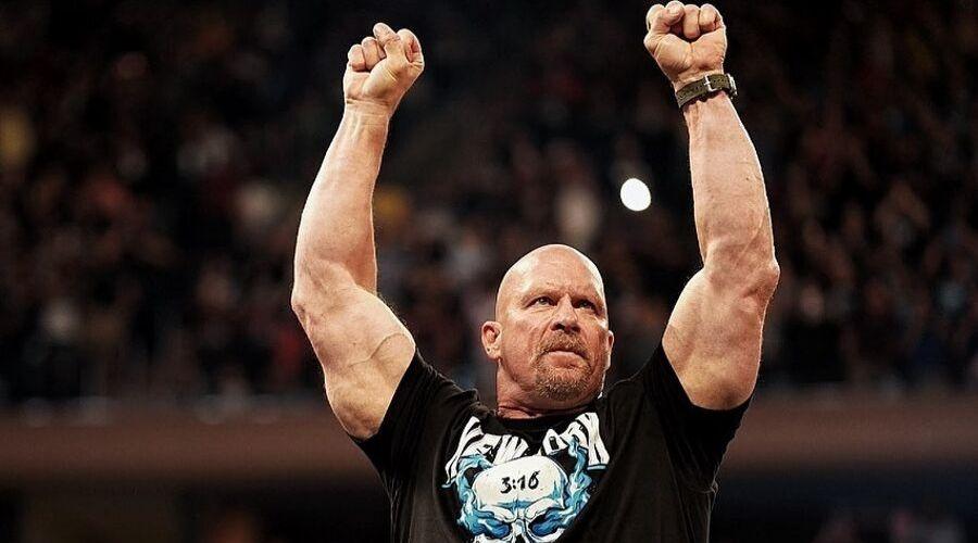 Stone Cold revela razón Goldberg Drew McIntyre enfrentados Royal Rumble 2021