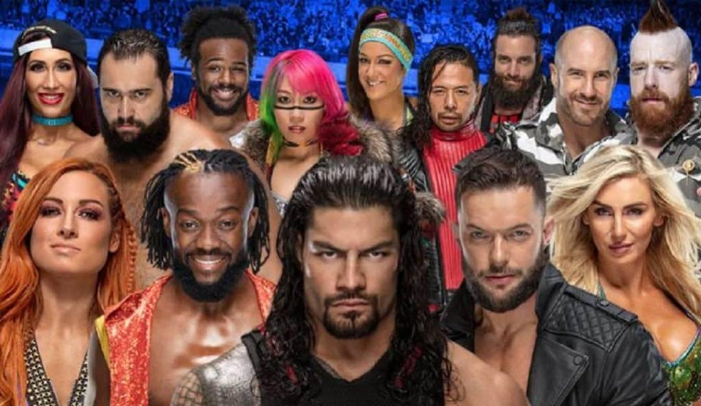 Superestrellas WWE rechazan renovaciones de contratos