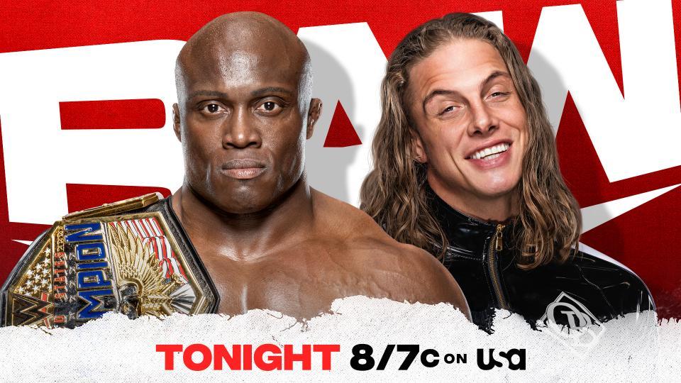 Resultados WWE Raw del 01 de febrero 2021