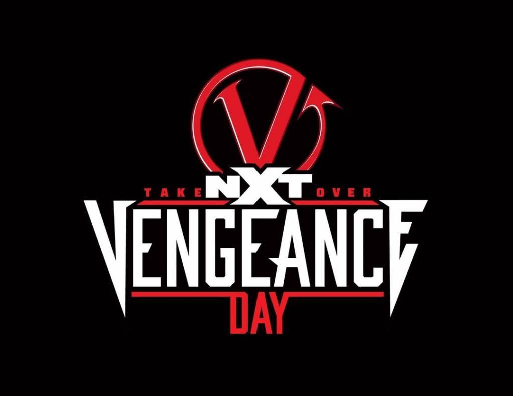 VER EN VIVO NXT Takeover Vengeance Day 2021