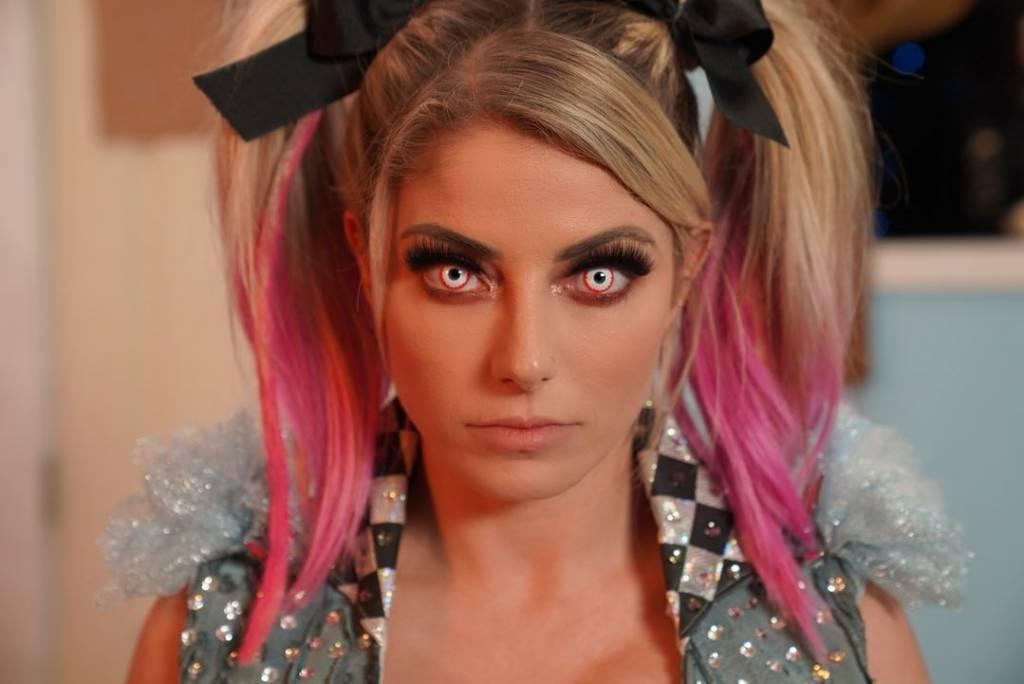 Alexa Bliss advierte Randy Orton Fastlane 2021