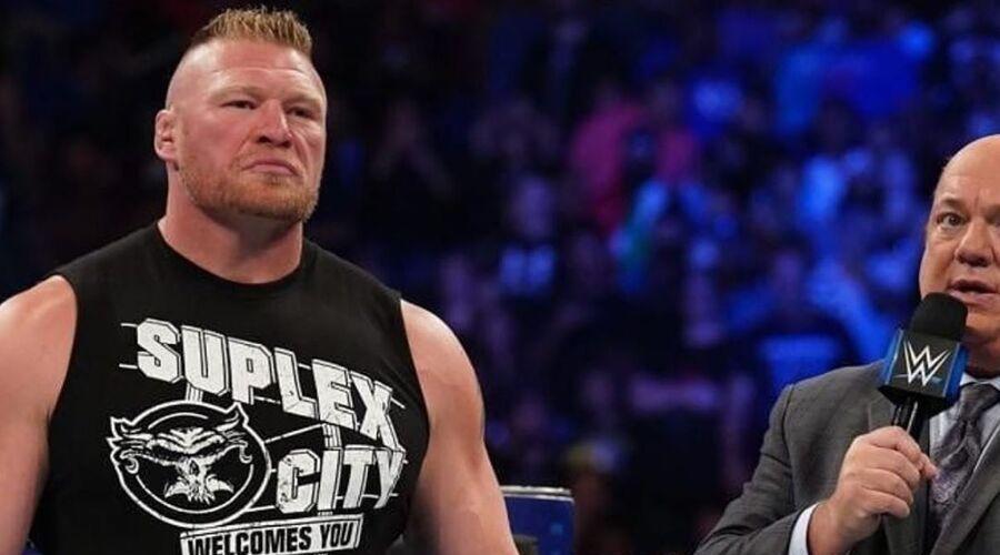 Brock Lesnar regresar WrestleMania 37 WWE