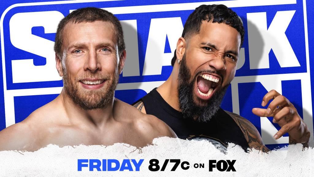 Previa WWE SmackDown 05 de marzo 2021 horarios